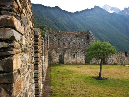 choquequirao-trek-4-days