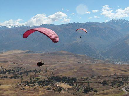 paragliding--peru-2-days