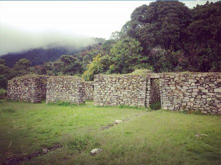 Patallacta Ruins