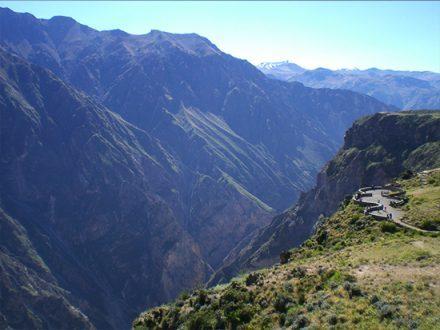 Colca Canyon Arequipa